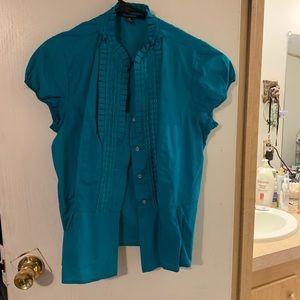 Chadwick's blouse